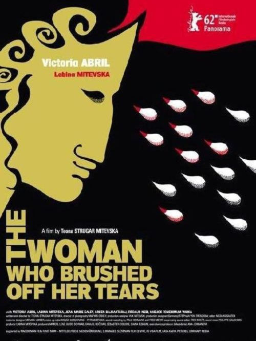 Urban Boutiq - The Woman Who Brushed Off Her Tears