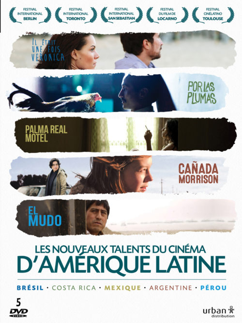 Urban Boutiq - The new talents of Latin American Cinema