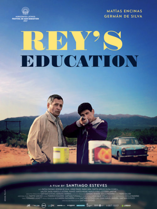 Urban Boutiq - Rey's Education