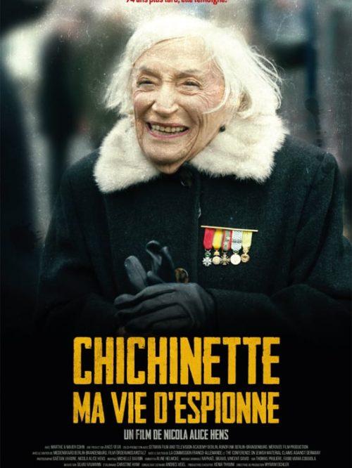 Urban Boutiq - Chichinette : ma vie d'espionne
