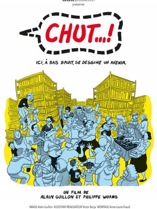 Urban Boutiq - Chut…!