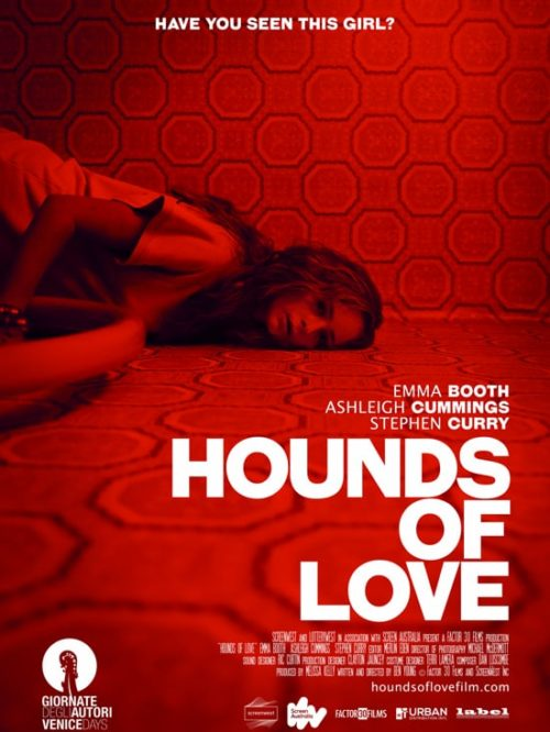 Urban Boutiq - Hounds of Love