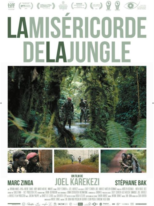 Urban Boutiq - La Miséricorde de la Jungle