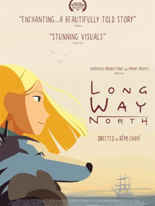 Urban Boutiq - Long Way North