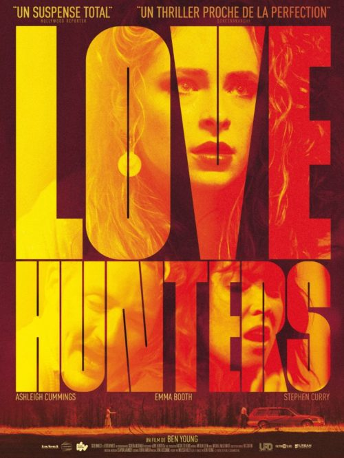 Urban Boutiq - Love Hunters