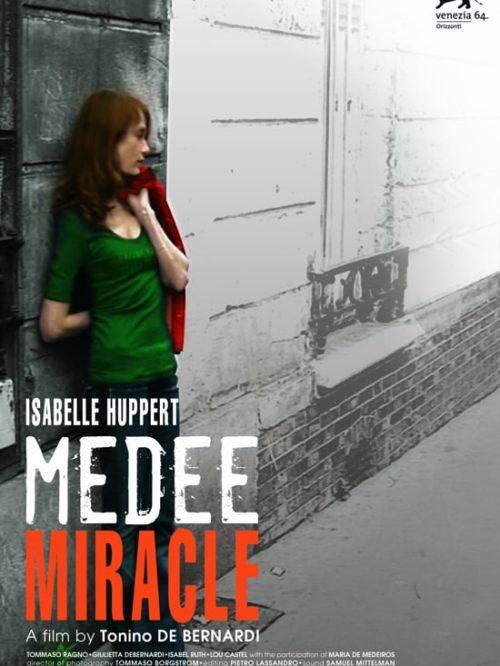 Urban Boutiq - Medea Miracle