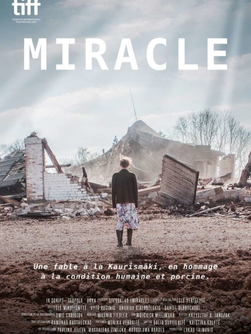 Urban Boutiq - Miracle