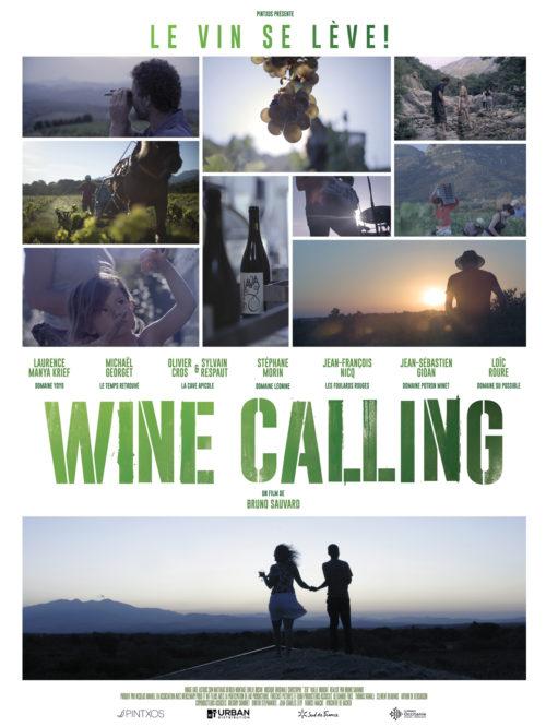 Urban Boutiq - Wine Calling – Le vin se lève