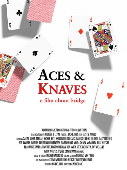 Urban Boutiq - Aces & Knaves