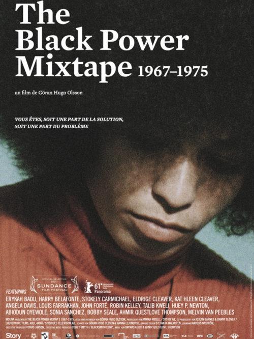 Urban Boutiq - The Black Power Mixtape