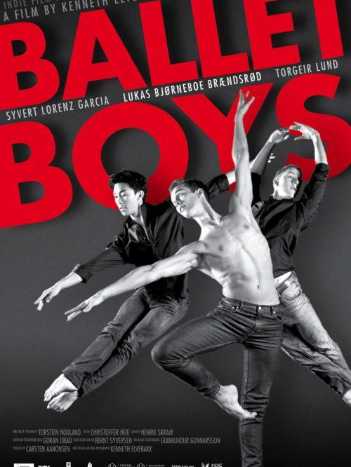Urban Boutiq - Ballet Boys