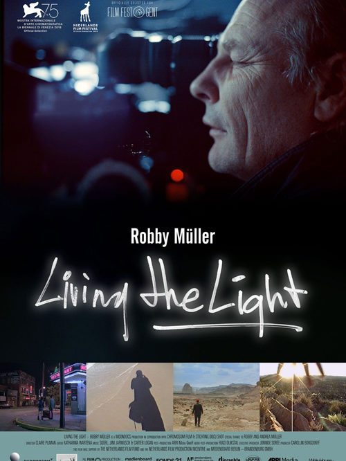 Urban Boutiq - Living The Light: Robert Müller