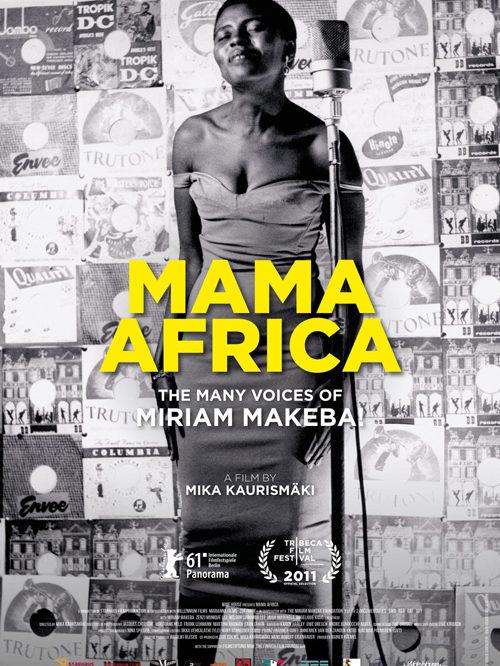 Urban Boutiq - Mama Africa