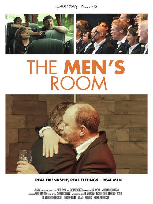 Urban Boutiq - The Men's Room