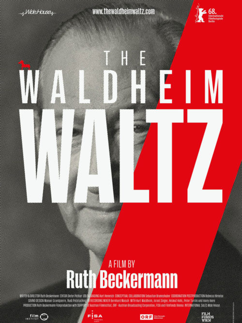 Urban Boutiq - The Waldheim Waltz