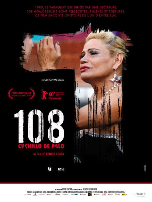 Urban Boutiq - 108 – Cuchillo de Palo