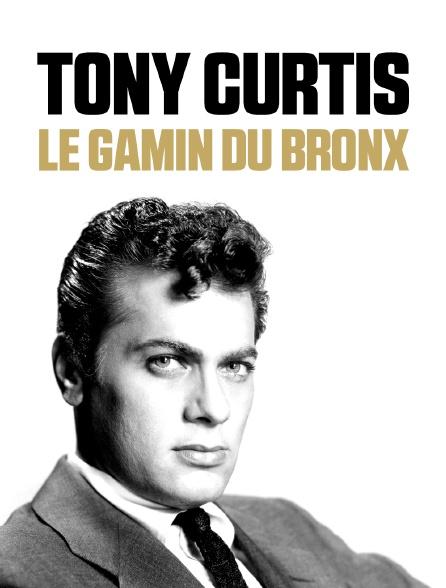 Urban Boutiq - Tony Curtis : le gamin du Bronx