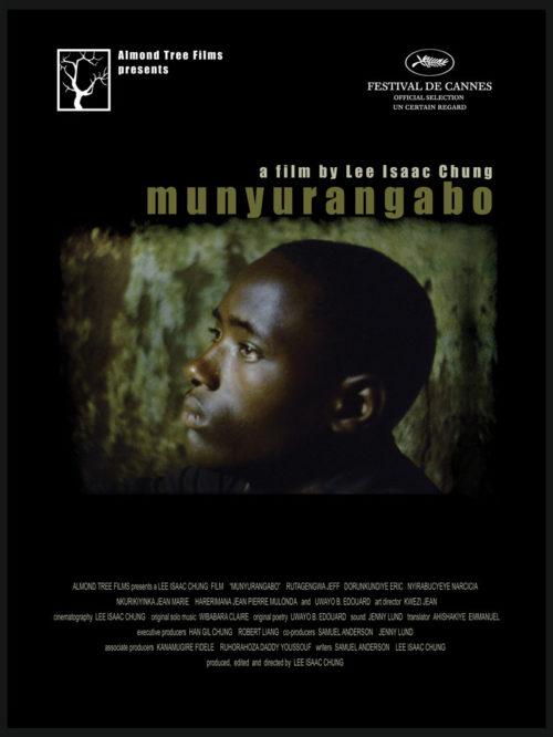 Urban Boutiq - Munyurangabo
