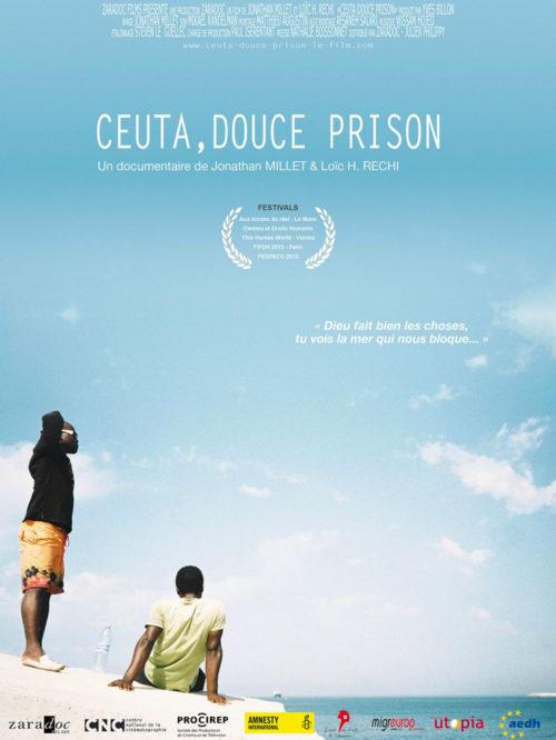 Urban Boutiq - Ceuta, douce prison