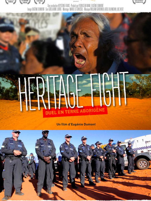 Urban Boutiq - Heritage Fight