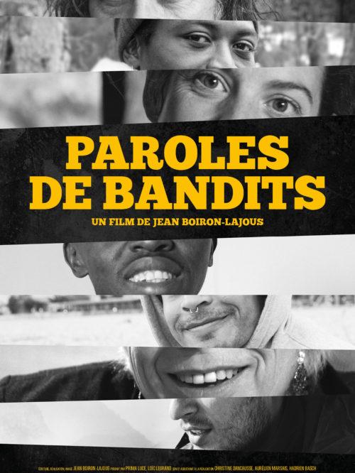 Urban Boutiq - Paroles de bandits