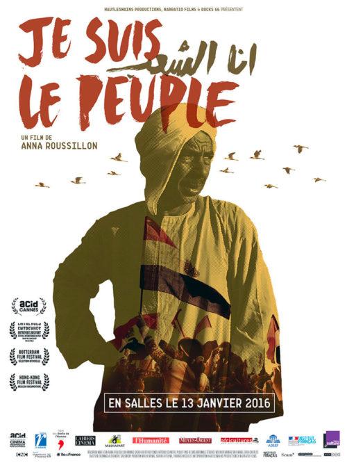 Urban Boutiq - Je suis le peuple