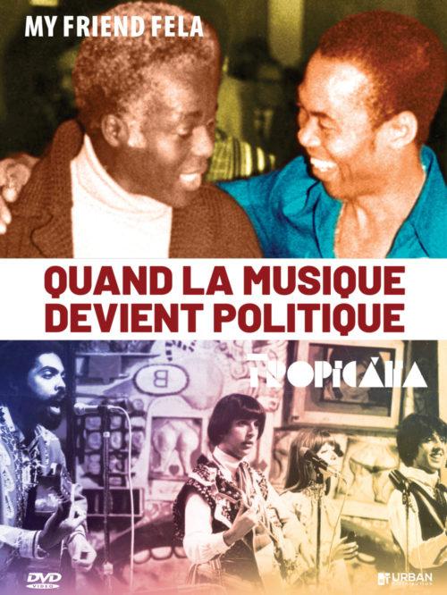 Urban Boutiq - Quand la musique devient politique
